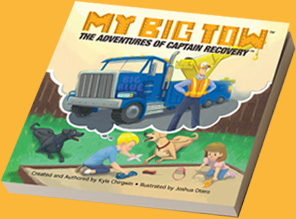 My Big Tow Book